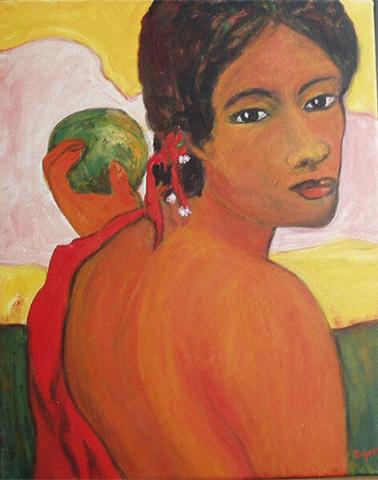 Gauguin Danielle Bernaudon